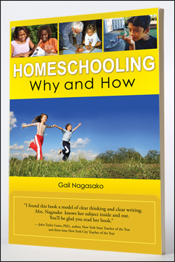 Cover of Homeschooling - How and Why