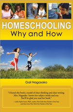 Cover of Homeschooling Why and How